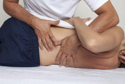 Spinal Manupulation