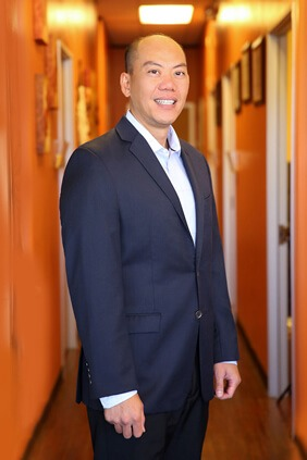 Dr Ton Ha Image