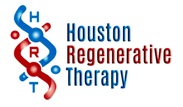 Houston Regenerative Therapy Logo