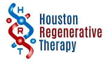 Houston Regenerative Therapy Logo